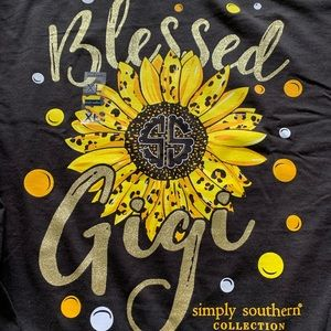 Simply Southern Blessed GiGi